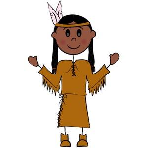 Native American Tipi Clipart Cliparthut Free Clipart