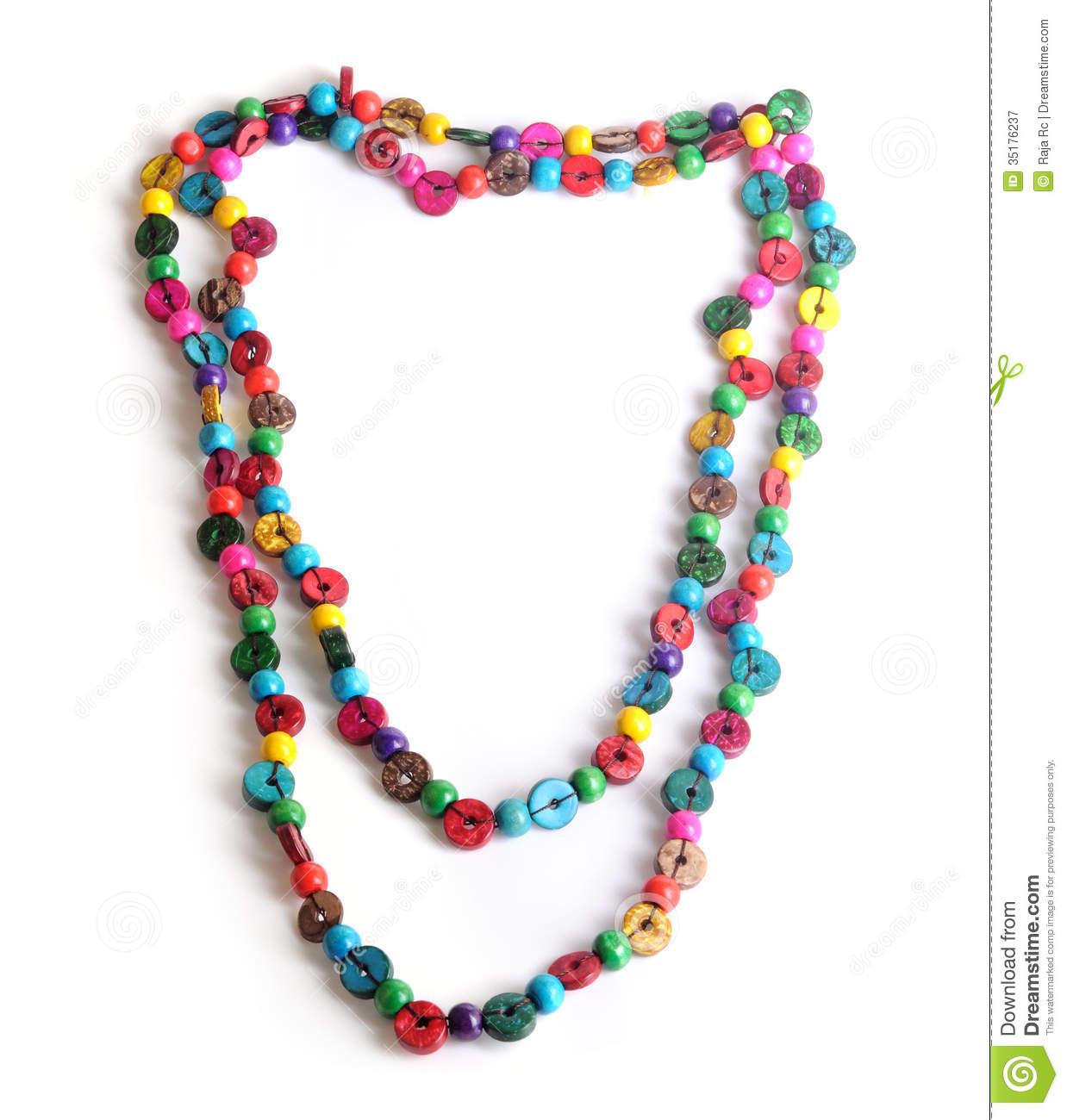 Necklace Clip Art Necklace