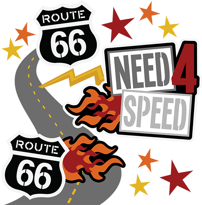 Need For Speed Clipart #1