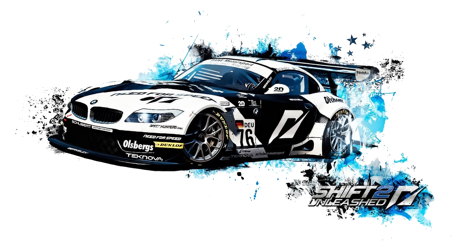 Need For Speed PNG Photo