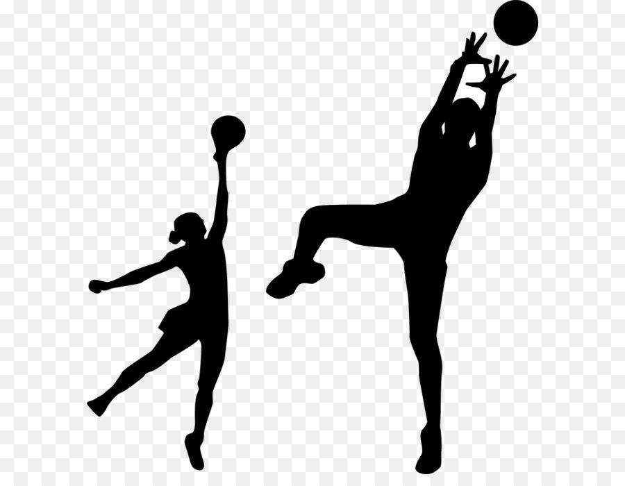 Fast5 Netball World Series Jamaica national netball team Clip art -  Volleyball PNG