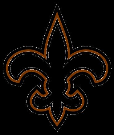 New Orleans Saints Logos Company Logos Clipartlogo Com