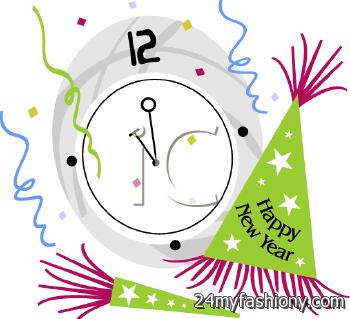 New Yearu0026#39;s Day Clip Art