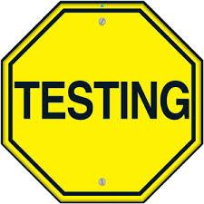 News - ACT Aspire Testing