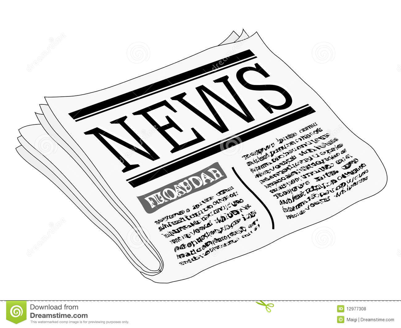 newspaper-clipart-newspaper-12977308