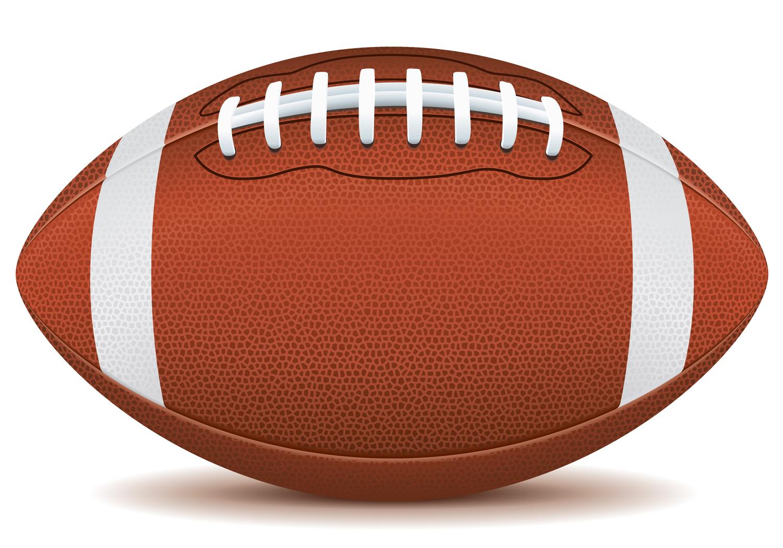 Nfl football clipart - Football Clipart