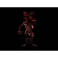Nightmare Foxy Clipart-Clipartlook.com-200