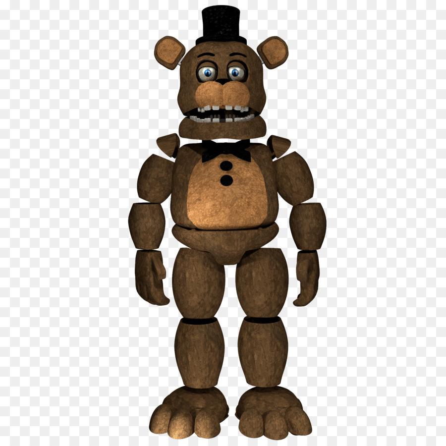 Five Nights at Freddyu0027s 2 Five Nights at Freddyu0027s 4 Jump scare - Nightmare  Foxy