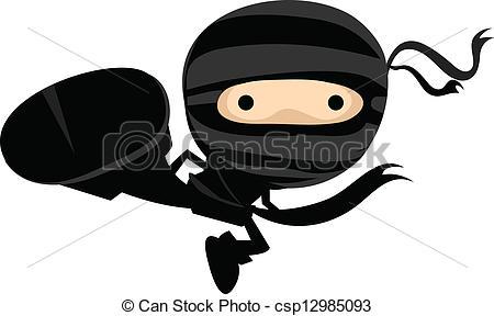 ... Ninja Kick