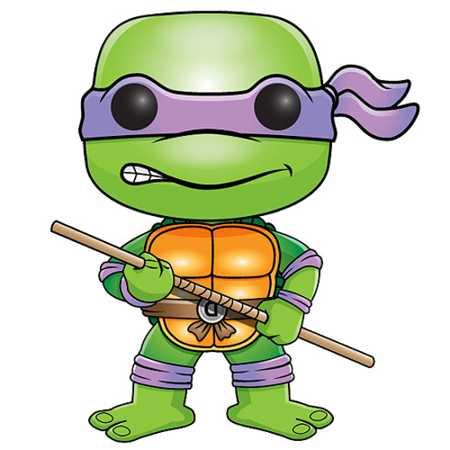 Ninja Turtle Outline - ClipArt Best