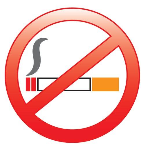 No Smoking Symbol Vectors