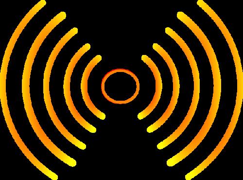 Noise Sound Clip Art