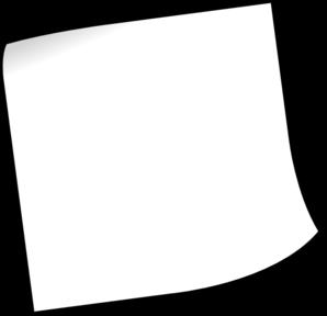 Notepad Clip Art At Clker Com .