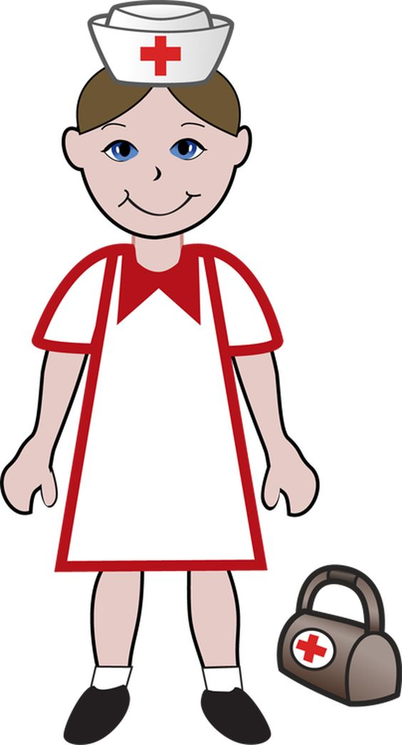 Nurse Clip Art   Nurse Clip Art
