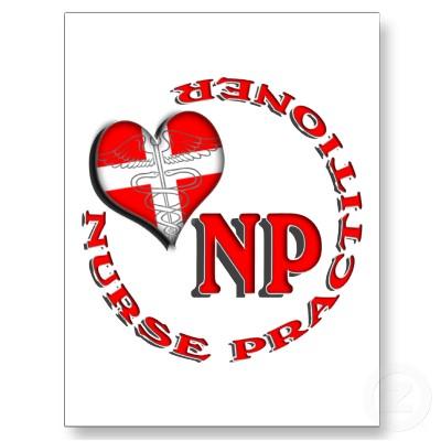 Nurse practitioner. The .