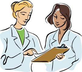 Nursemunication clipart