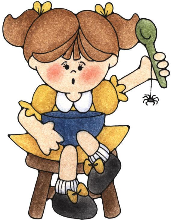 ... Nursery Rhyme Clipart - clipartall ...