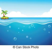ocean clipart