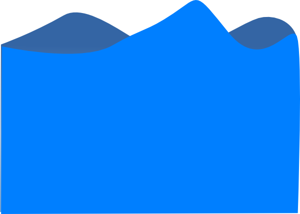 ocean water clipart