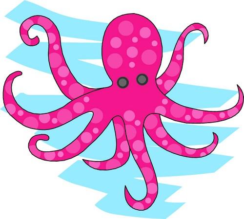 Ocean Animal Clip Art Cliparts Co