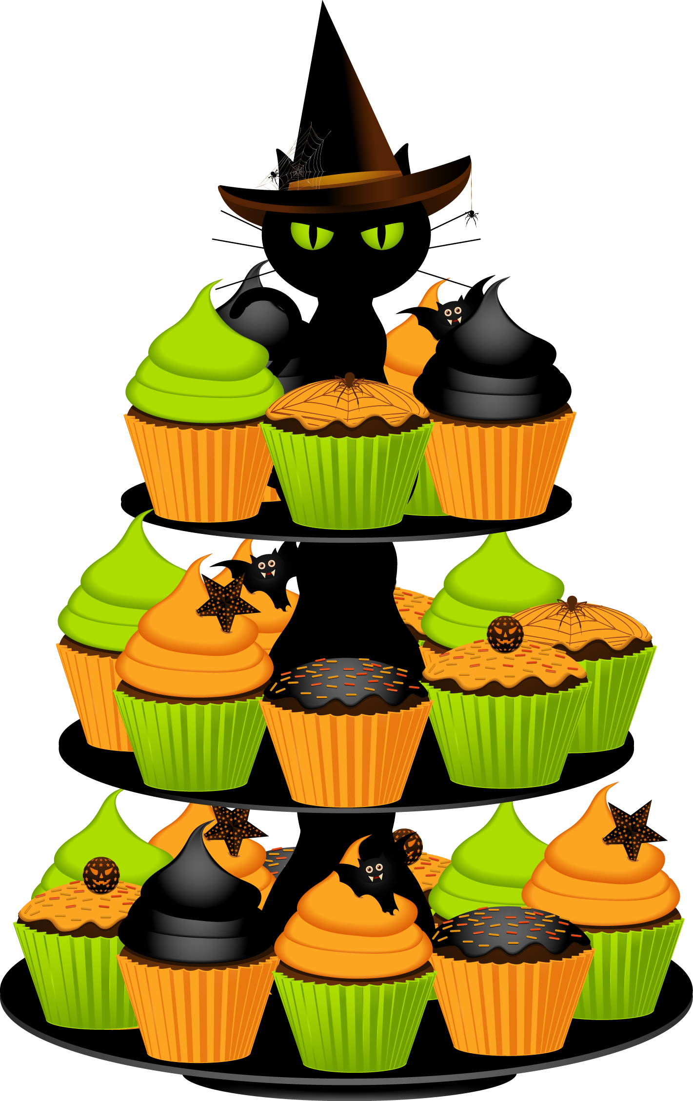 October Free Birthday Clip Art ..
