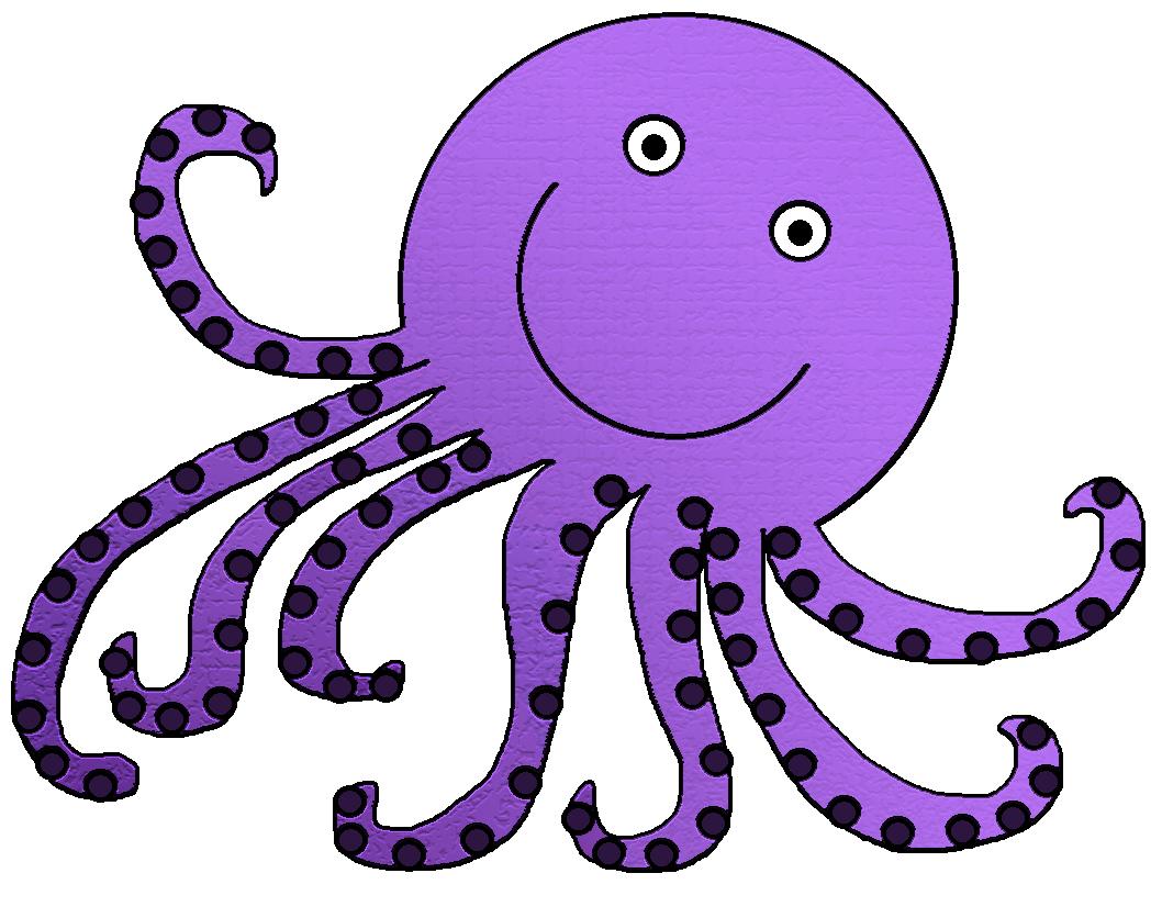 Octopus Clipart-hdclipartall. - Octopus Clipart