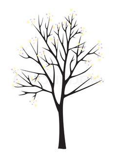 of wishing tree clip art