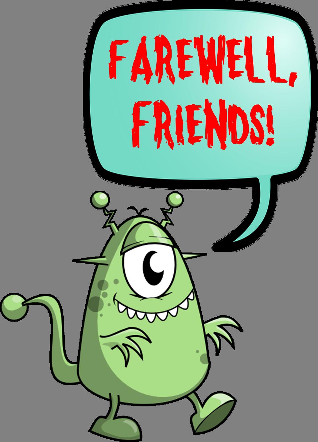 ... Office Farewell Clipart ...