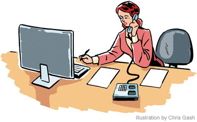 office work clipart. Administrative Clerical Jobs .