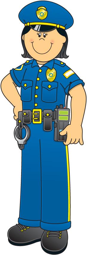 officer clipart