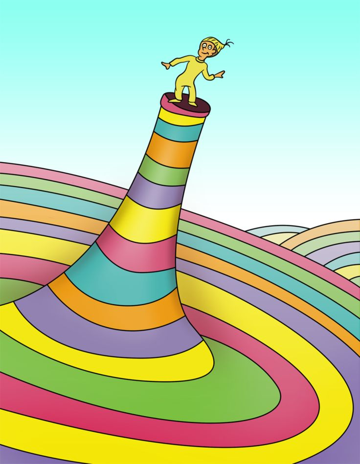 oh the places youll go clip .