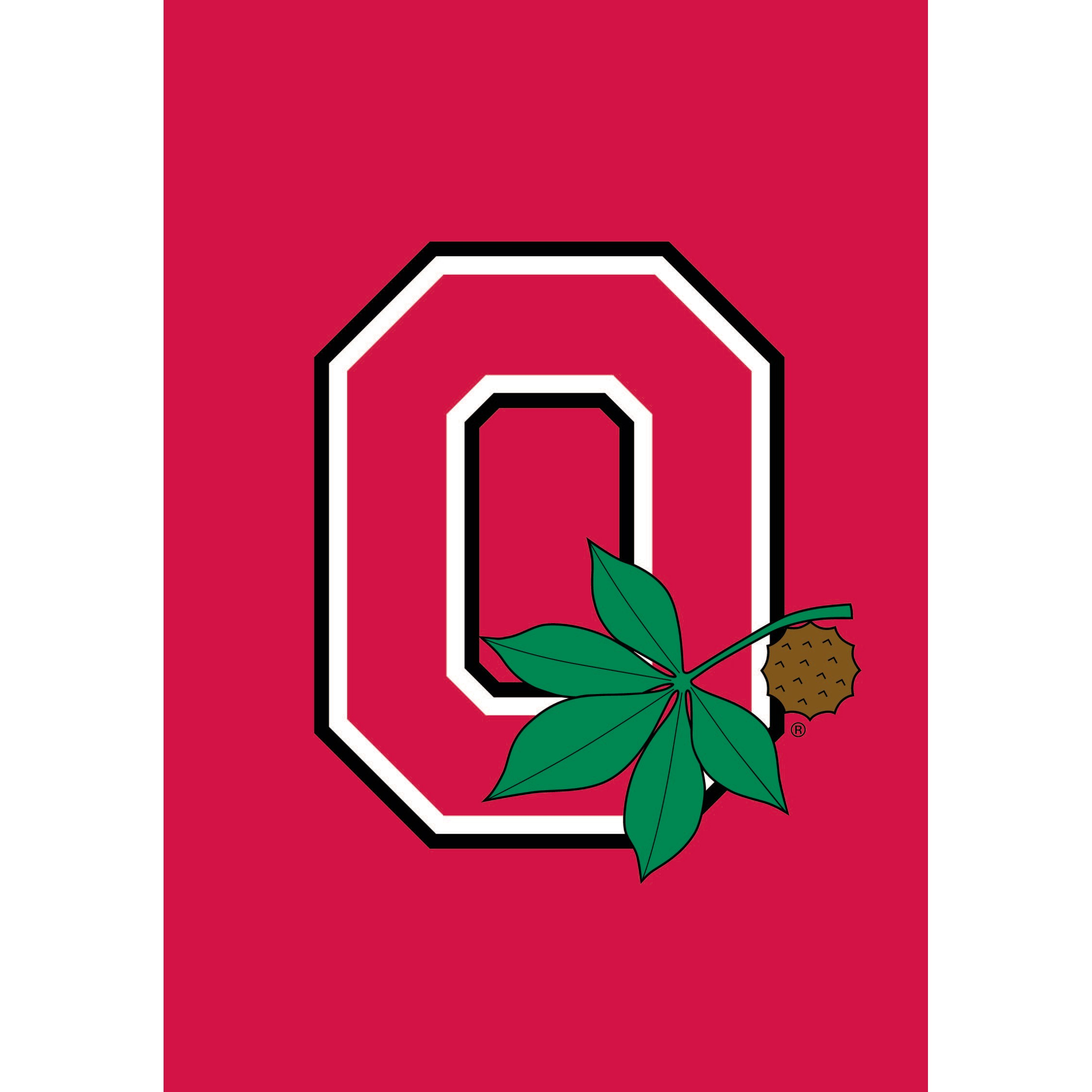 Ohio State Flag Clipart .