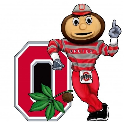 Ohio state university clip art .