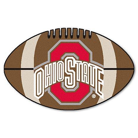 Ohio State University Logo .