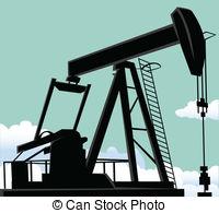 Oil well Clip Artby ...