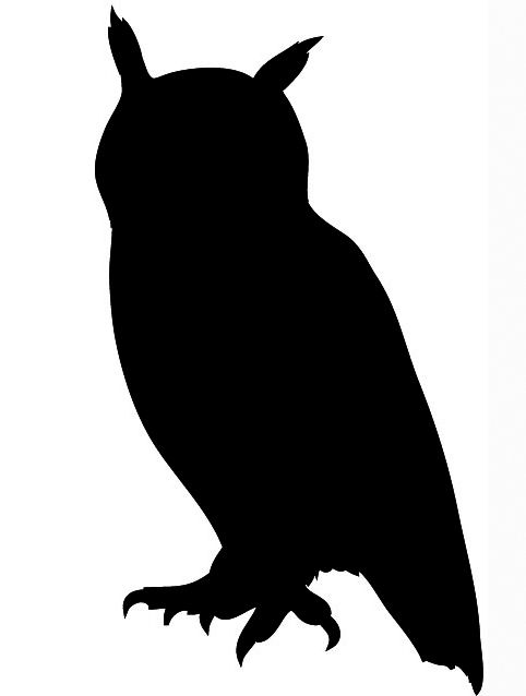 On this page, Bird Silhouettes, you will find Eagle silhouette, Owl silhouette, Hawk silhouette and silhouette clip art of other birds.