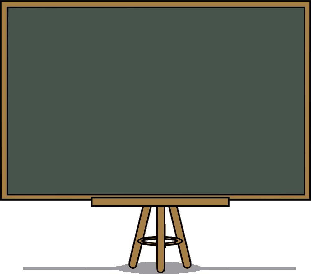 Onlinelabels Clip Art Chalkboard