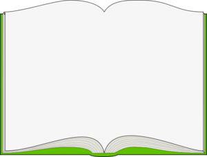 Open book clip art free vector in open office drawing svg svg