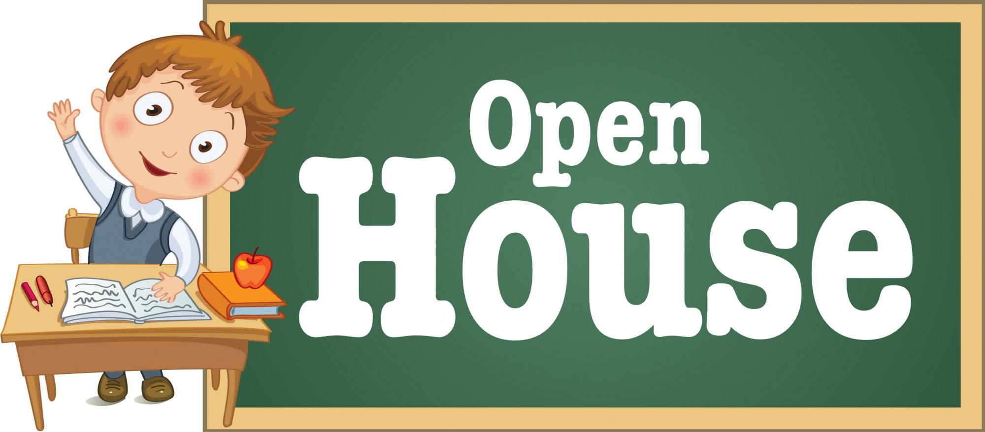 Open House Clipart-hdclipartall.com-Clip Art2000