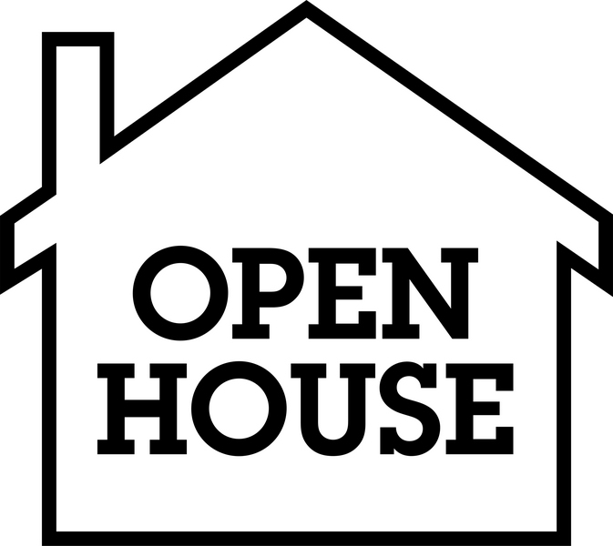 Open House Clipart-hdclipartall.com-Clip Art673