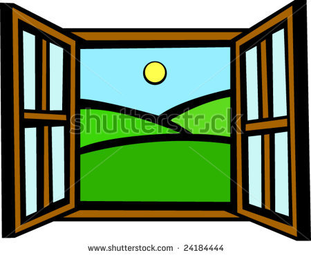 Open Window Clipart Clipart Panda Free Clipart Images