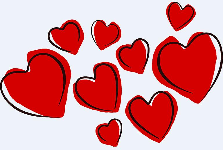 Openclipart clipartall.comu0026#39;s Free Valentines Clip Art