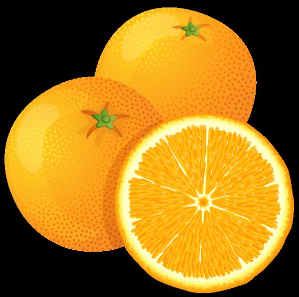 Orange PNG image, free .
