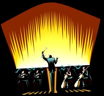Orchestra Clipart Cliparts Co