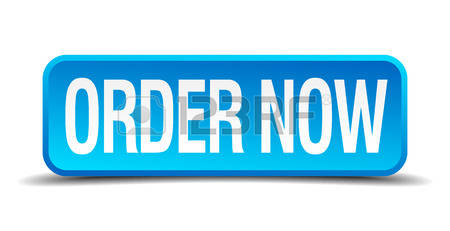 Order now blue 3d realistic s - Order Now Button Clipart