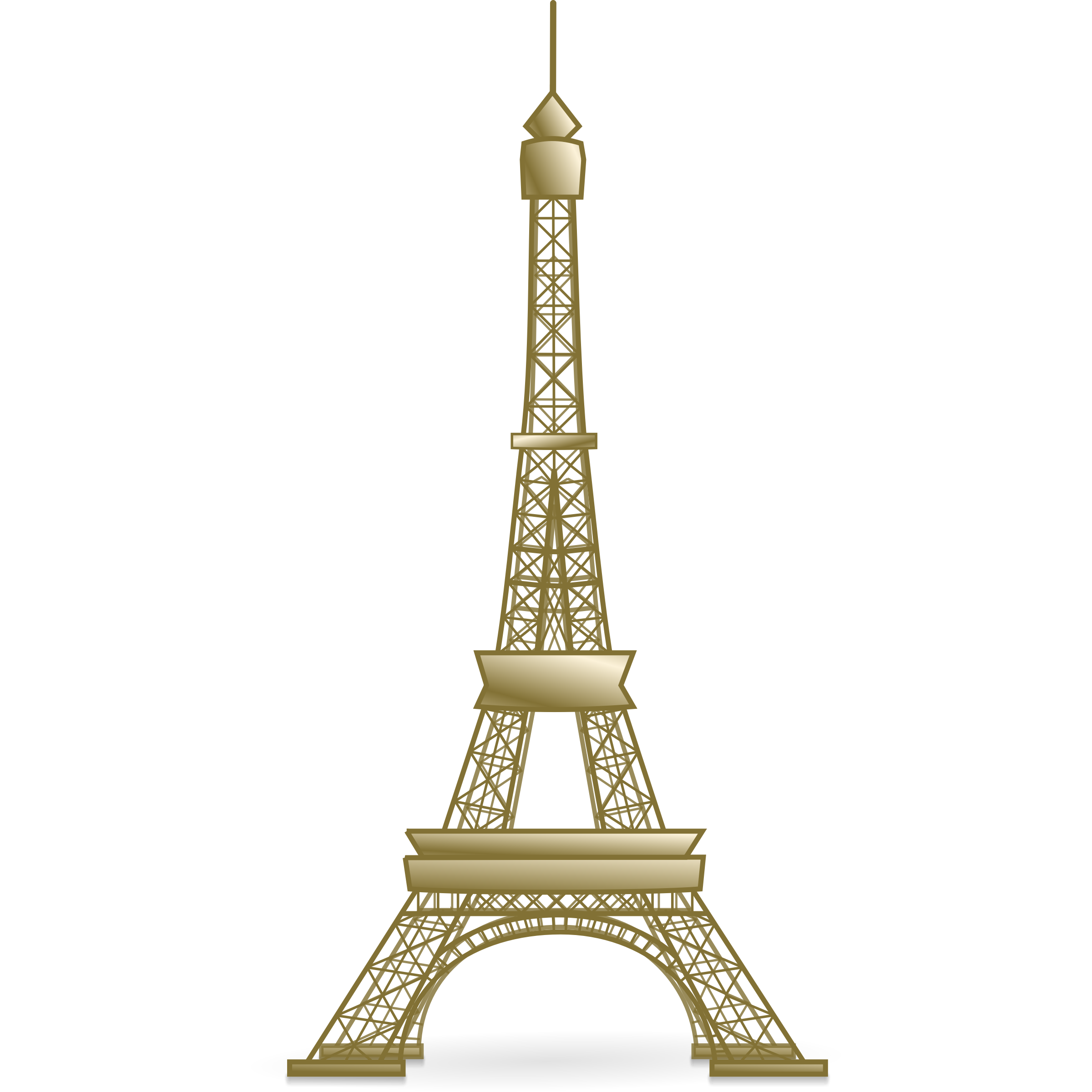 Other clipart eiffel tower