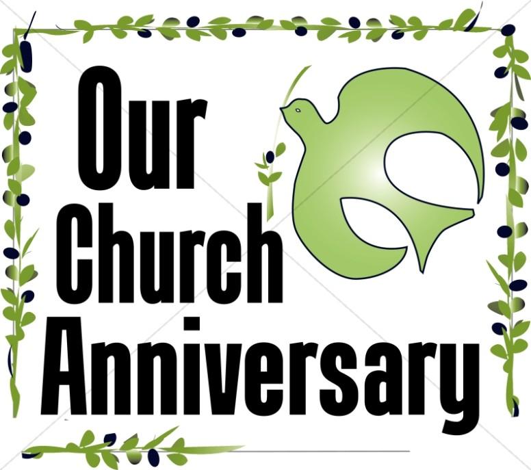 Church Anniversary Clipart Church Anniversary Clip Art Images Hdclipartall