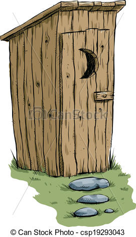 Outhouse - csp19293043