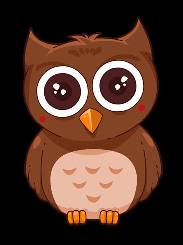 Owl Clip Art. owl27