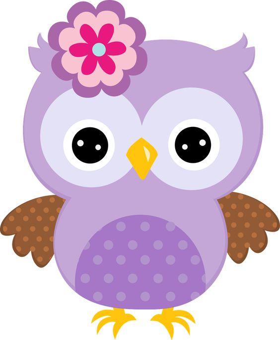 Owl Clip Art - clipartall